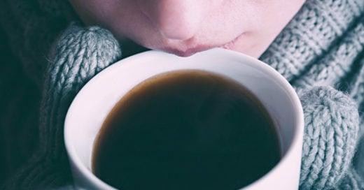 Tomar café alarga la vida