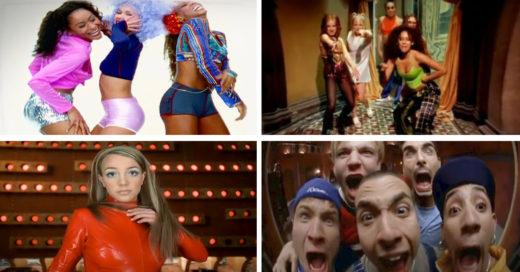 la canciones mas populares