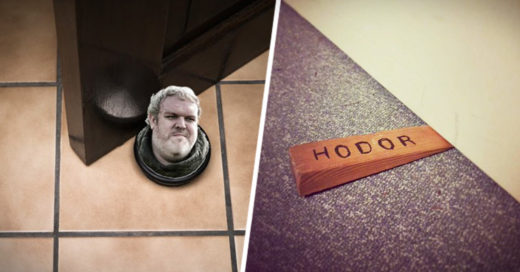 Trollean a Hodor