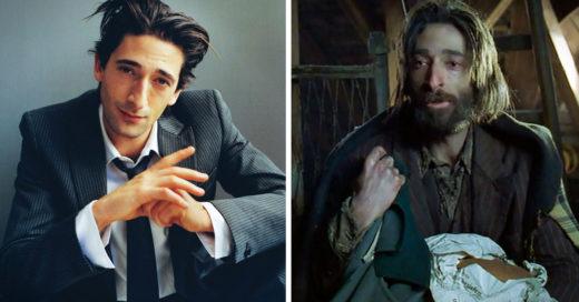 Actores que se tomaron muy enserio el papel de su personaje