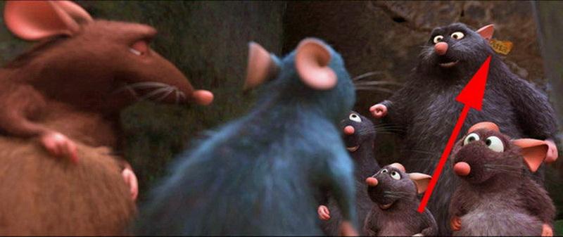 A113: El misterio del código que aparece en las películas de Disney ...