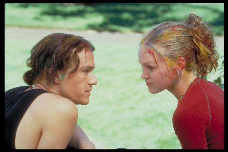 Heath Ledger, 10 cosas que odio de ti