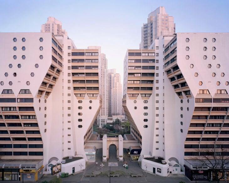 edificios arquitectonicos