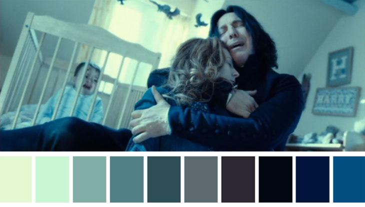 Harry potter parte 2
