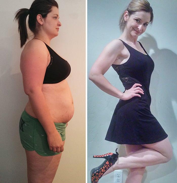 perder 15 kilos en 1 mes