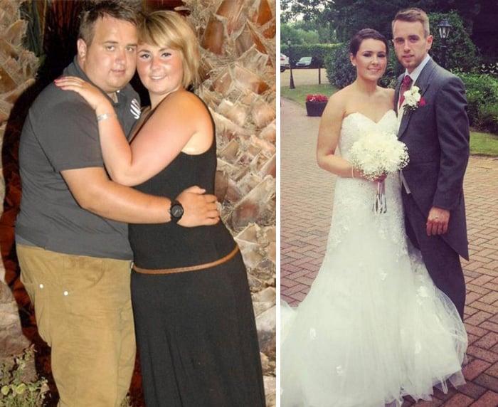 pareja para su boda