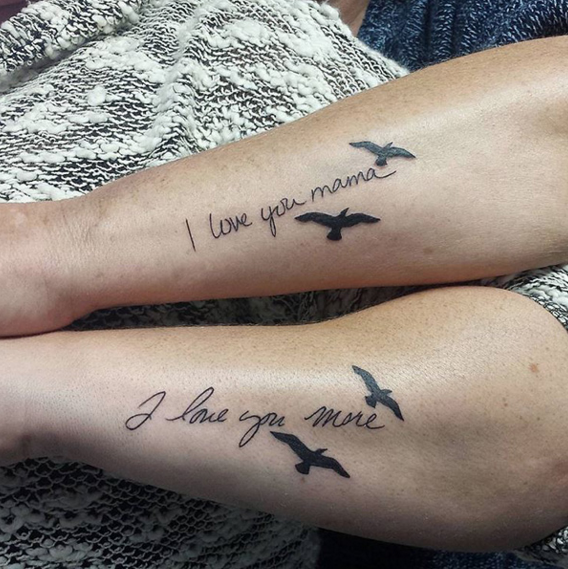 Girl Best Friend Sayings Tumblr 24 tatuajes diseñ...