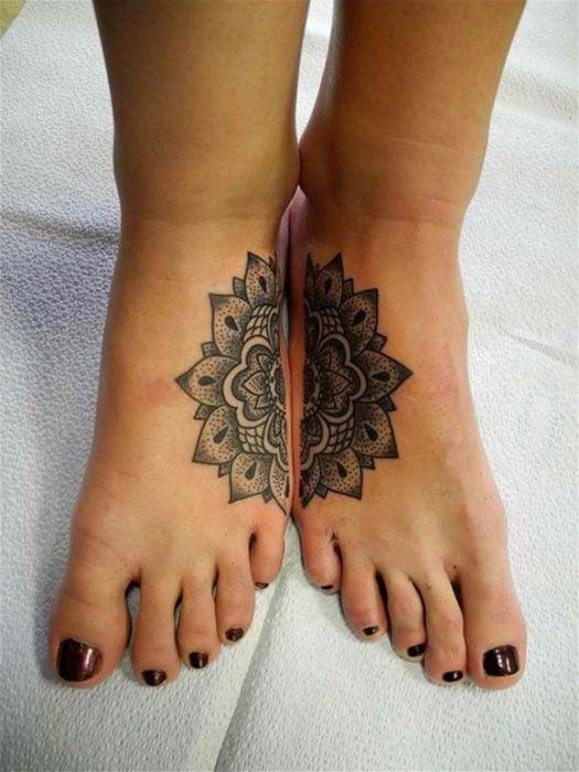 tatuajes entre madre e hija que te harán vibrar
