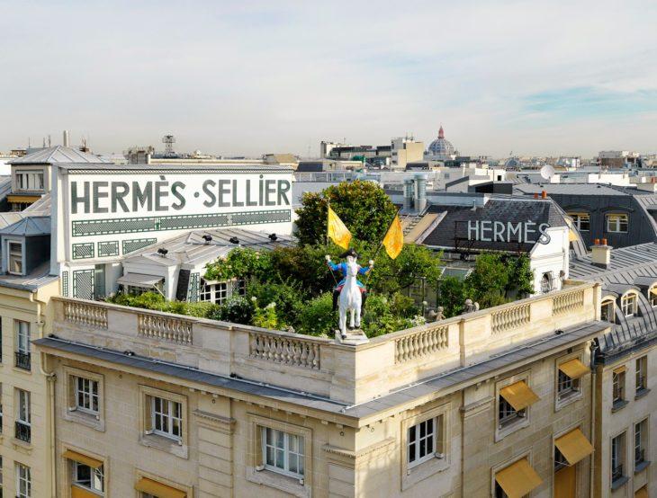 HERMES SELLIES