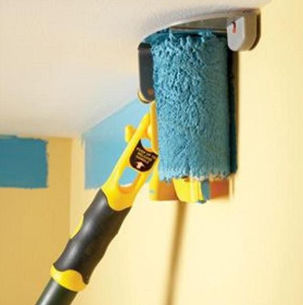 rodillo con protecció para techo