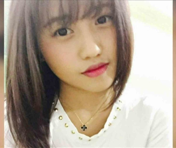Christine Jiaxin Lee fue detenida por querer volver a Malasia