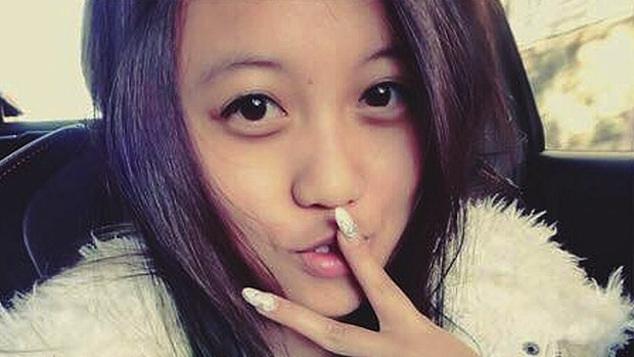 Christine Jiaxin Lee recibió un millonario regalo de cumpleaños