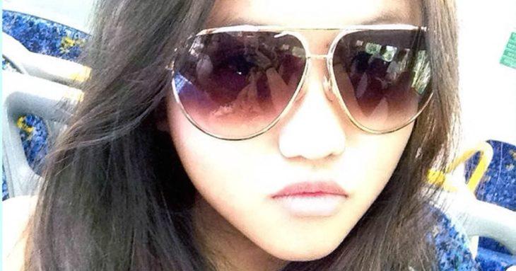 Christine Jiaxin Lee, chica de 21 años que se volvió millonaria de la noche a la mañana