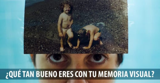 Test de memoria visual