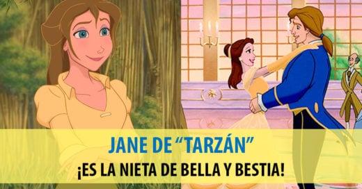 La historias no contadas de Disney