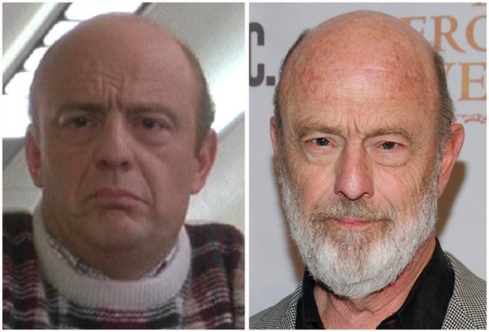 tio harry antes y después