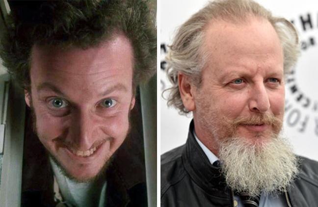 marv antes y después
