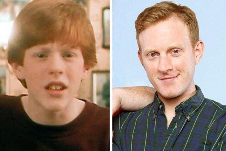 maronna antes y después