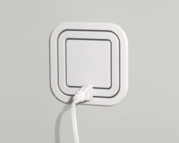 Conector de luz