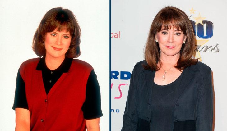 Home Improvement, Patricia-Richardson era Jill Taylor