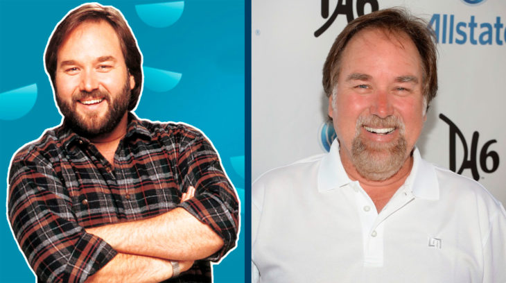 Home Improvement, Richard-Karn era Al Borland