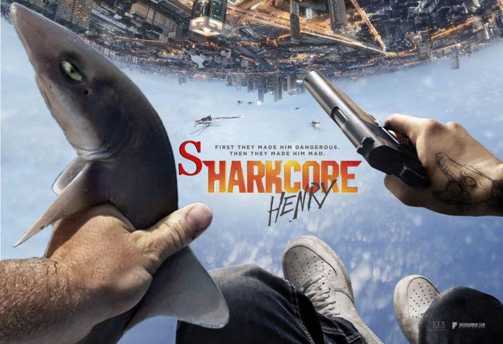 sharlcore henry
