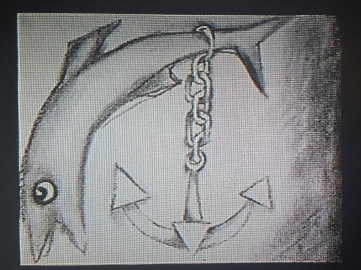 así se ver+ia en un dibujo simple