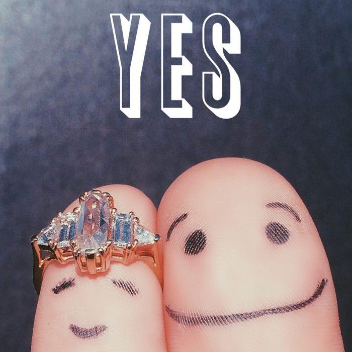 maniita de matrimonio