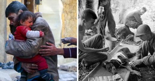 Imágenes con las que recuperaras la fe en la humanidad