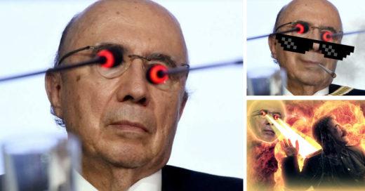 Internet trollea al ministro de Hacienda de Brasil