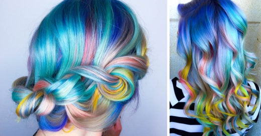 Cover-'Macaron'-Hair-Is-Here-And-It's-GORGEOUS!-When-You-See-It,-You'll-Be-Dying-To-Try-It!
