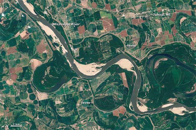 Mapa rio de lejos