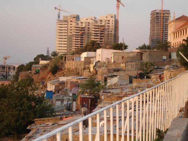 desigualdad social en india son muy marcadas