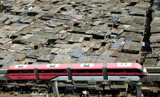 metro de la india