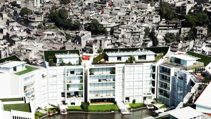 México entre la desigualdad y la pobreza