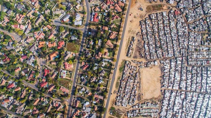 República de south africa
