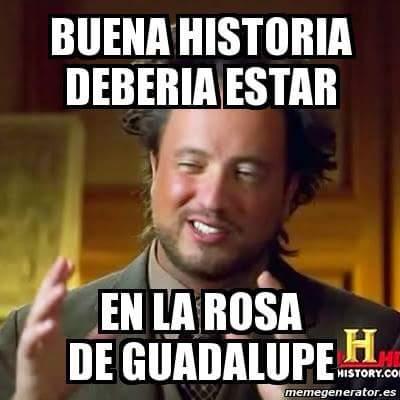 el brayan en la rosa de Guadalupe