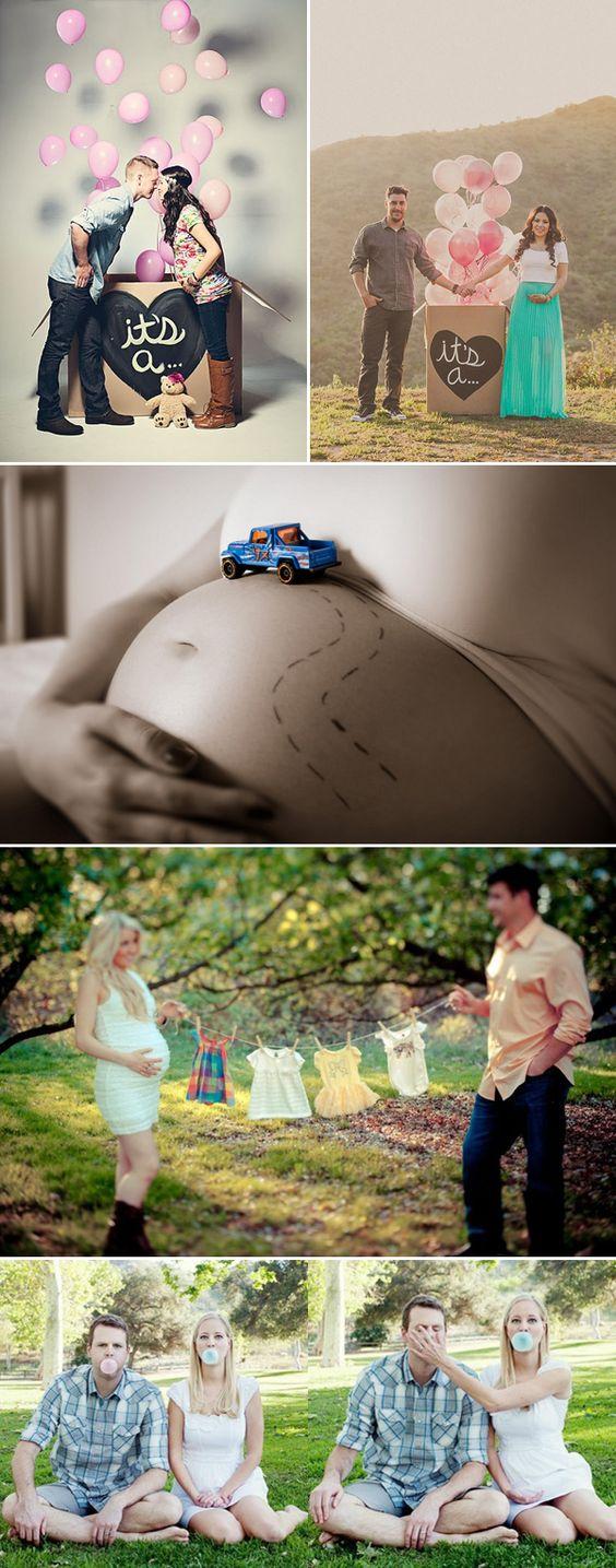 Historia de embarazo de familia