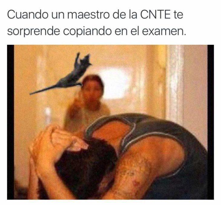 MÉTODOS DE ESTUDIO DE LA CNTE