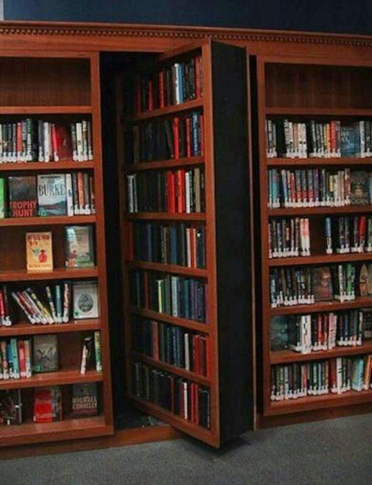 librero pasadiso