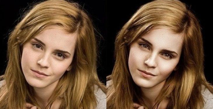 Sonrisa Emma Watson