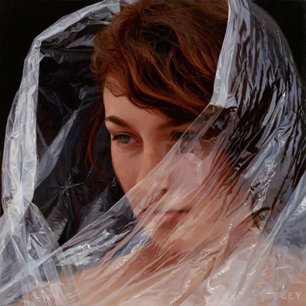 Robin Eley pintura