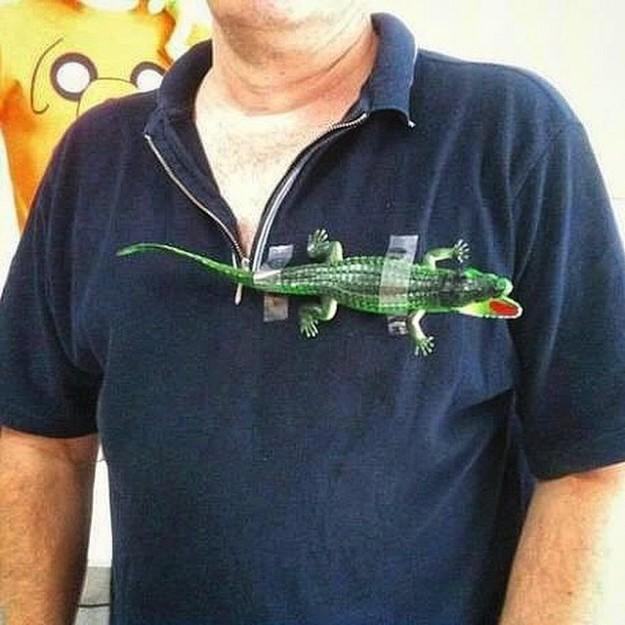 """Camiseta polo """"Lacoste"""""""