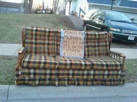 sofá en venta 1000 dólares