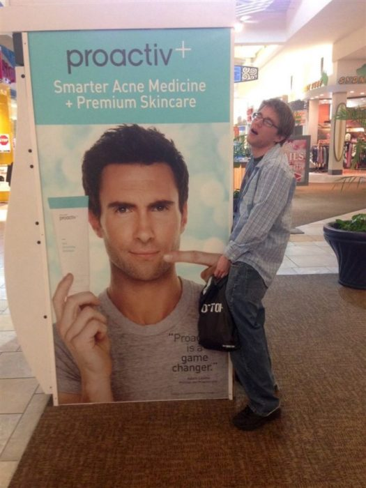 anuncio de adam levine