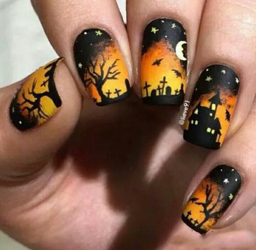 historias halloween