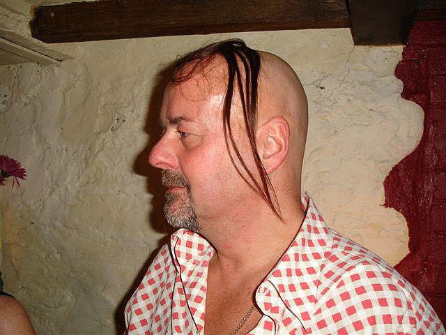 peinado fail