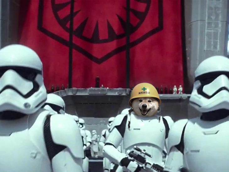 stoorm trooper sin casco