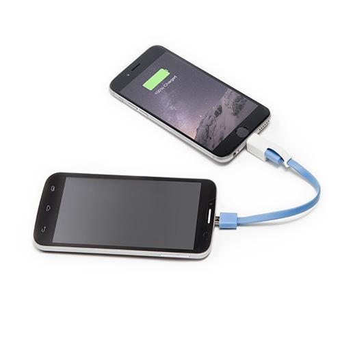 Cable para pasar bateria