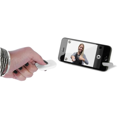Control para selfies